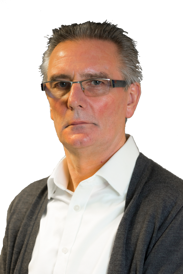 Dieter Bonrath