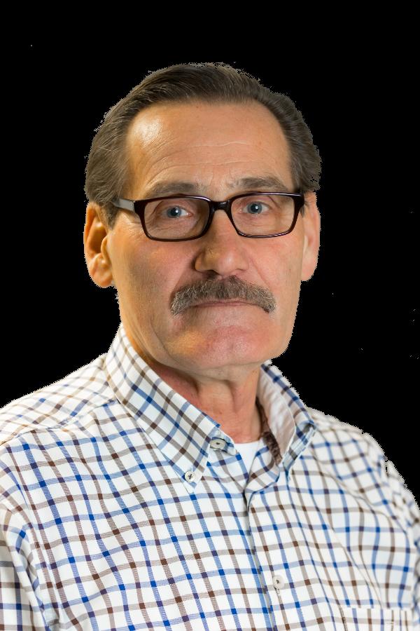 Heinz Malek