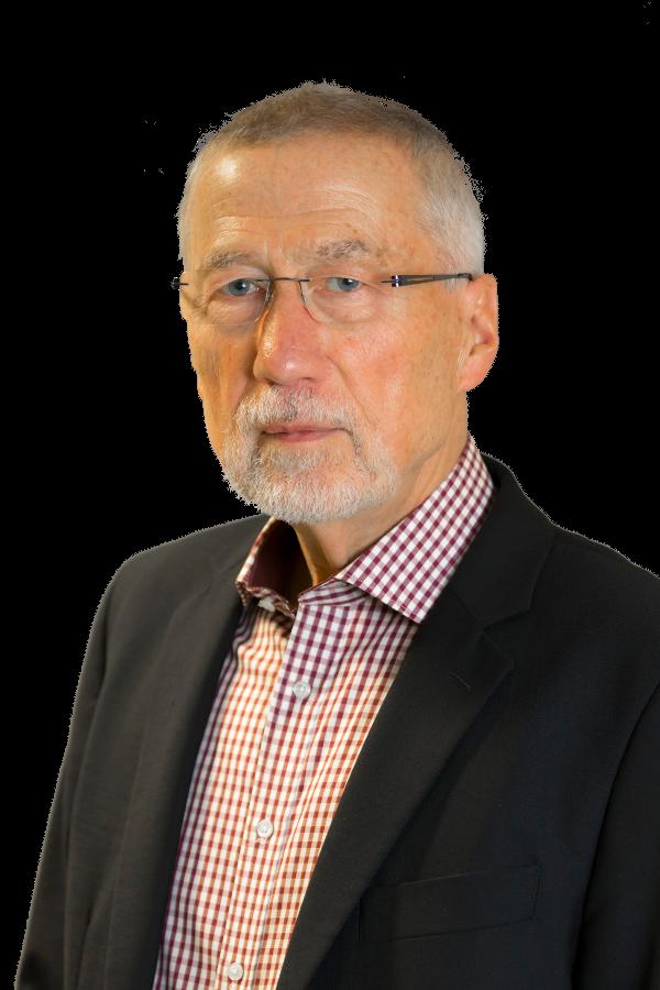 Erich Reinke